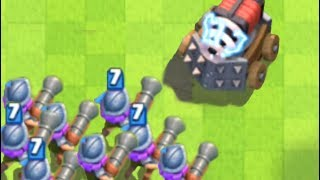 Clash Royale Funny Moments Compilation Montage
