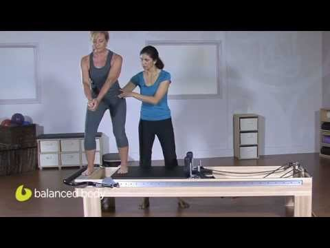 Pilates for Athletes: E46 : Hip Strength for the Golf Swing