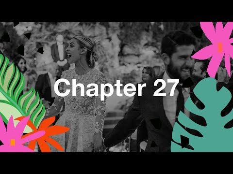 Chapter 27: I Love My Baby But, We Can't Forget About Our Marriage