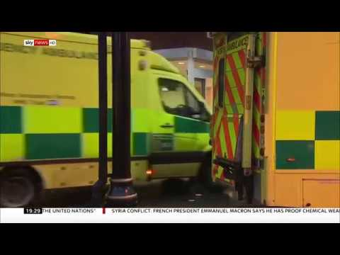 NHS suffers worst A&E waiting times on record - Rebecca Williams