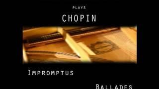 Gabriele Baldocci - Chopin, Ballade Op. 47