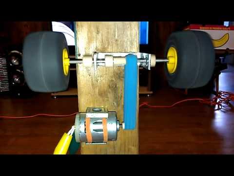 12 v dc motor 1.4 amp having fun testing program Arduino