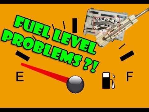 Vw Golf Fuel Pump Problems