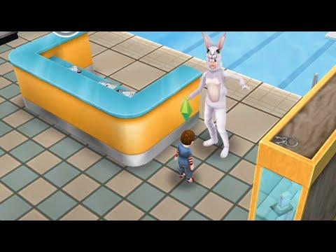 Sims Freeplay #10 Tropical Romance Island pt 2 Furniture!