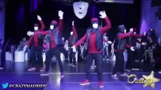 #x202b;رقص نيجر علي  مهرجان زقه زقه 2016#x202c;lrm;