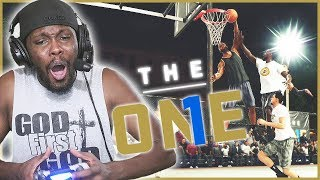NBA Live 18 Career Mode - BEAST MODE ACTIVATED!