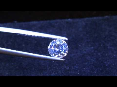 How to Choose a Diamond for an Engagement Ring: Cut Grade