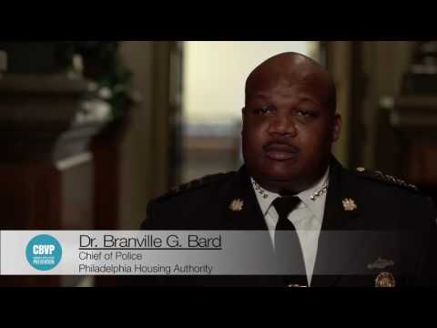 U.S. Department of Justice Community Based Violence Prevention Video
