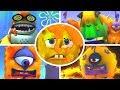 Download SpongeBob u0026 Nicktoons Globs of Doom - All Bosses (No Damage) MP3,3GP,MP4