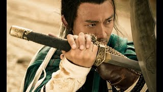 NEWEST Chinese Martial Arts Action Movie Best Adventure Movie