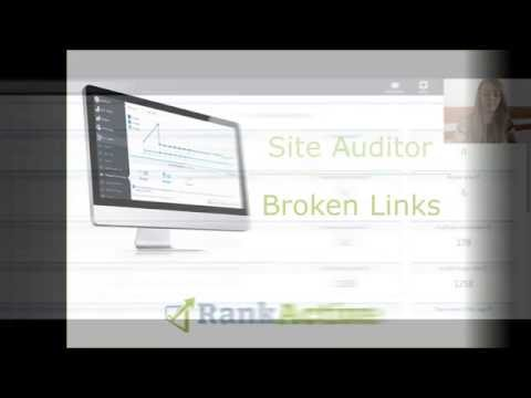 How to find broken links on your website. Broken links checker.