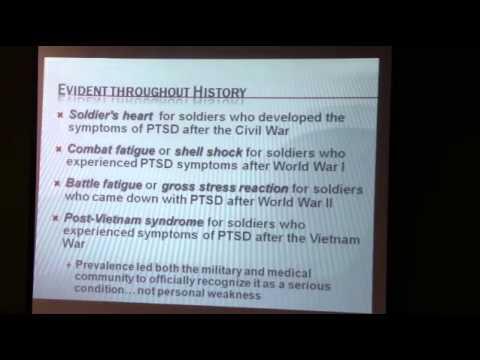Understanding Trauma and PTSD
