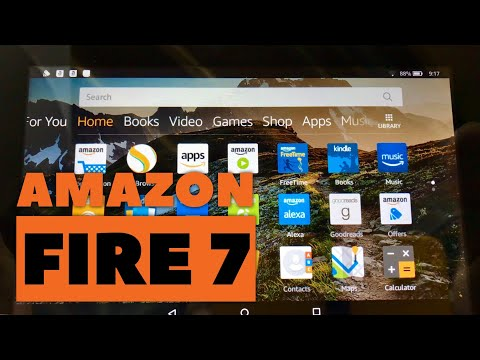 What I love and hate about the $50 Amazon Fire 7 Tablet