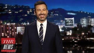 Jimmy Kimmel Asks Pedestrians if Hillary Clinton Should Be Impeached | THR News
