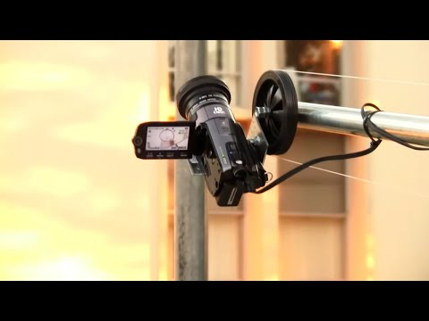 How to Make a Camera Crane / Jib for $30