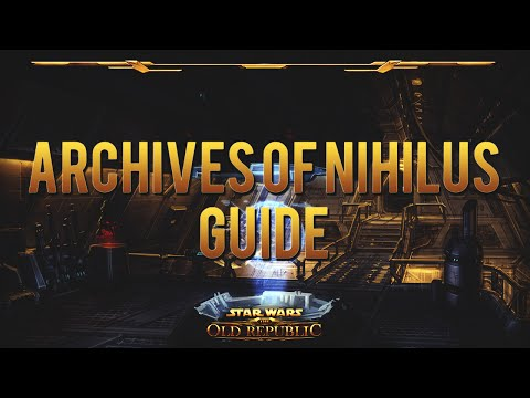 SWTOR 4.0 - Newbie Crafting Guide