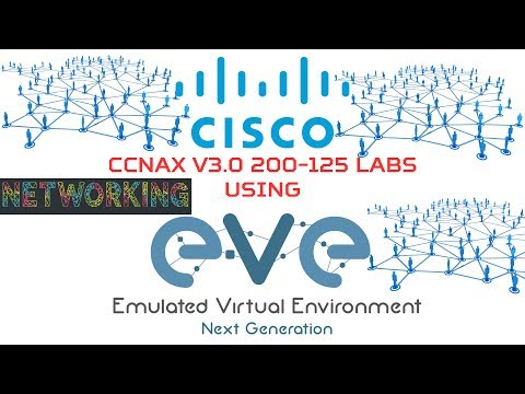 1.0 - How to install EVE-NG ova on VMWare Workstation Pro