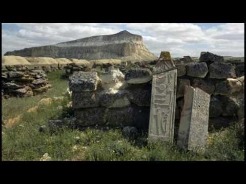 Bigger Than Stonehenge: Mysterious Stone Monument Found In Kazakhstan