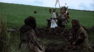 Monty Python - Constitutional Peasants Scene (HD)