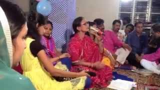 maa tujhe dhoondon kahan maa | Music Jinni