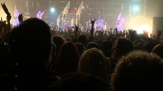 Baby Metal encore, headbanger and the one intro metal resistance part 3 Brixton academy November 14