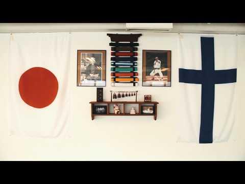 SEITOKAI Karate Do Shotokan Finland - Junior training