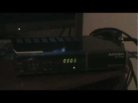 Sky Card Work To Ferguson Ariva 150 HD Combo Will Saorview Ireland