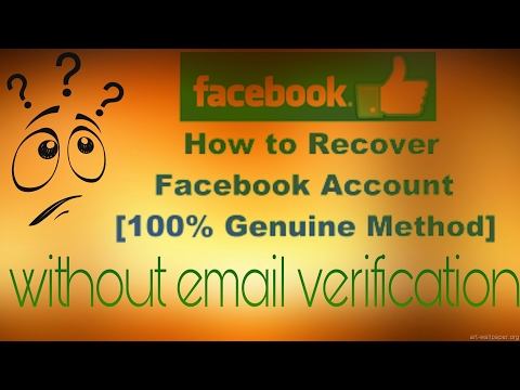 How to change facebook forgotten  password without verification 2017