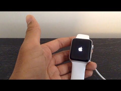 How to reset or remove password on any Apple Watch if forgotten 2018