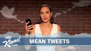 Celebrities Read Mean Tweets #11