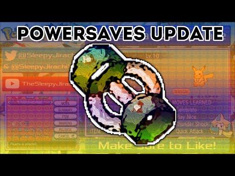 PowerSaves Update: Nature Codes!