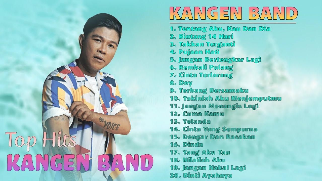 Download Andika Kangen [ Full Album ] Lagu Pop Indonesia Terbaik 2000an - 2021    Lagu Indo Terbaru Hits MP3 Gratis
