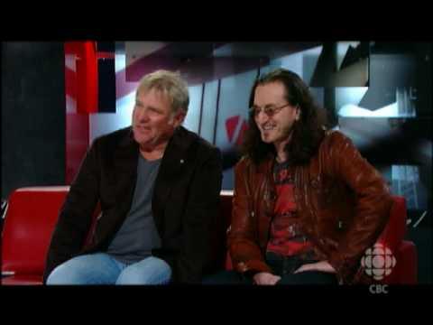 The Hour: Rush   CBC