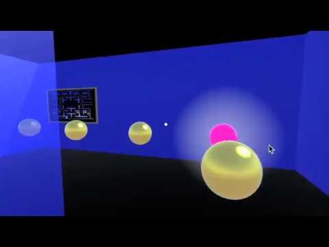 Pac-Man VR