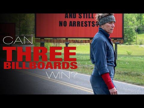 Will Three Billboards Win Best Picture? w/ Mark Ellis!