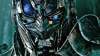 Transformers 1 - 5 - 10 Years in the Making | official trailers and featurette (2017)