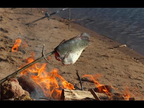 Catch and Cook Episode 9: Freshwater Drum