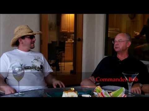 Arizona Treasure Hunt-Part I: The Journey