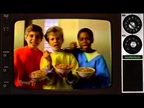 1987 - Honey Smacks - You'll Be Hoppin'