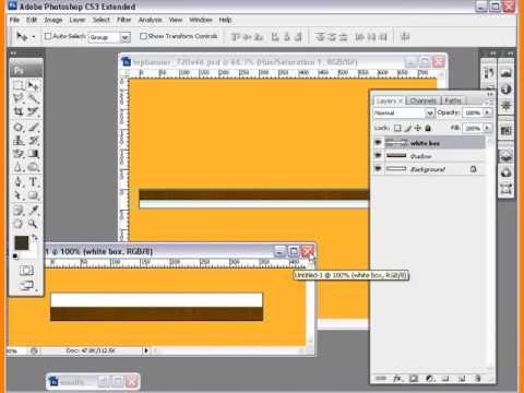 Build Your Own eBay Template Name Our Graphics Lesson 6