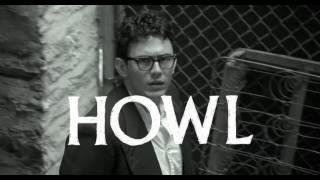 Howl - Ginsberg | trailer #1 US (2010)
