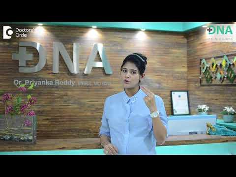 Tips to take care of hair during pregnancy  - Dr. Priyanka Dasari Reddy