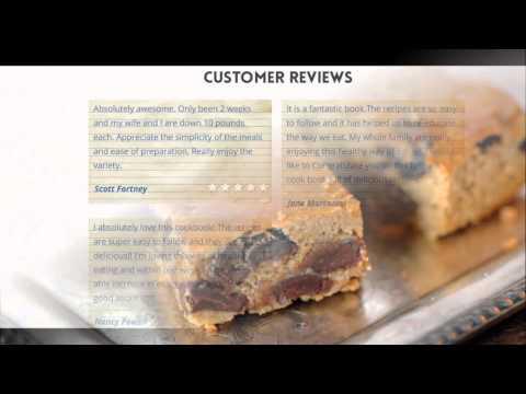 Crossfit Paleo Recipe Book - Paleo Recipe Book pdf download