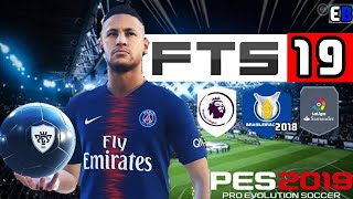 download fts 19 mod pes 2019 by gila game