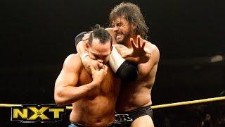 Tye Dillinger vs. Alex Riley:  WWE NXT, February 17, 2016