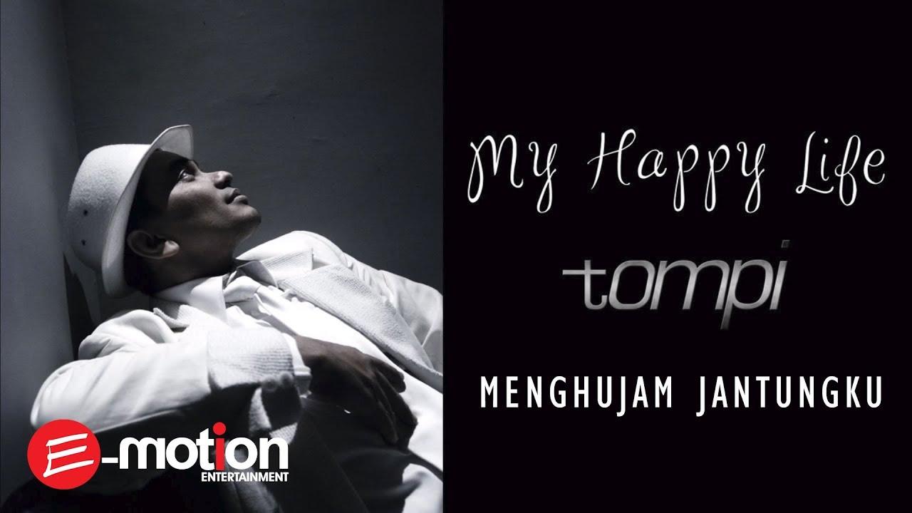 Download Tompi - Menghujam Jantungku (Official Audio) MP3 Gratis