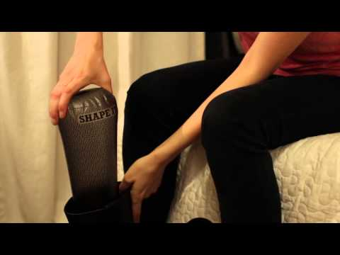 Shape It - Inflatable Boot Shapers from Just Solutions