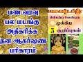 Download  வெள்ளிக்கிழமையில் இந்த (5) செய்தால் அதிர்ஷ்டம்  நிச்சயம்    panam peruga 5 tips in tamil MP3,3GP,MP4