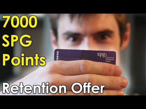 How to Get BONUS POINTS for Keeping a Credit Card (Retention Offers)