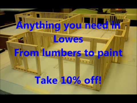 Superfastservice.net Lowes Home Improvement 10% Off Coupons